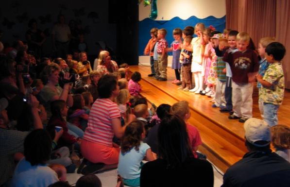 Peterpan Preschool ボルダー コロラド