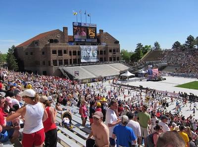 Bolder Boulder 10km Race