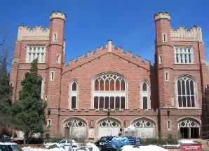 コロラド大学