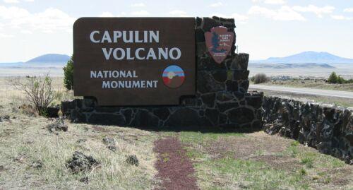 Caplin Volcano