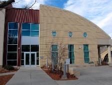 Colorado School of Mine Geology Museum
