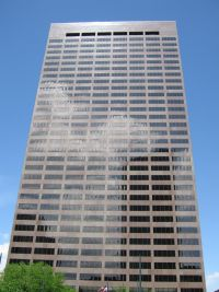 Street Plaza building, Denver, CO