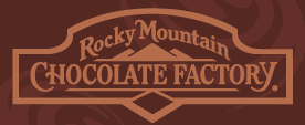 Rocky Mountain Chocilate Factory ロゴ