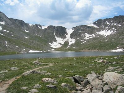 Mt Evans 2