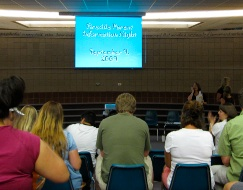 BVSD Parents Information Night