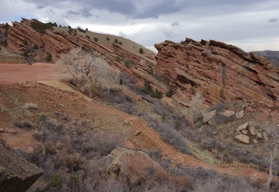Red Rocks Amphitheatre 3