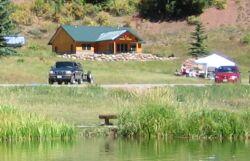 Sylvan Lake State Park 4