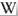 Wikipedia ロゴ