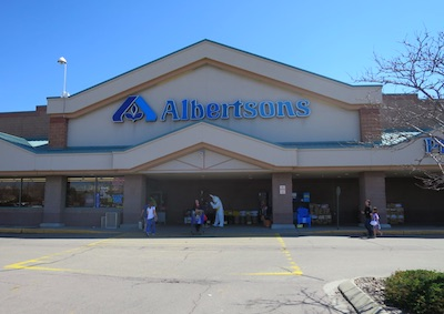 Albertsons, Louisville, CO