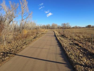 冬の Bike to Work Day Boulder
