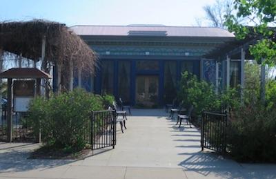 ボルダー Teahouse