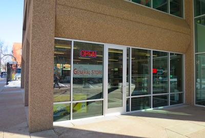 Boulder General Store