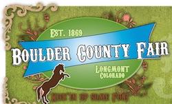 Boulder County Fair 2015