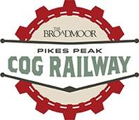 コロラドスプリングス Pikes Peak コグ