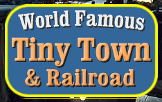Tiny Town & Railroad