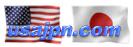 Logo USAJPN