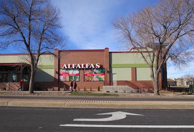 Alfalfas Louisville
