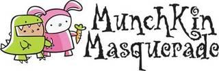 munchkin masquerade, Boulder, CO
