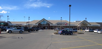 Safeway Superior CO