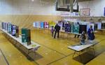 Science Fair アメリカの小学校