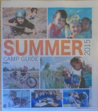 Summer Camp 2015 Daily Camera