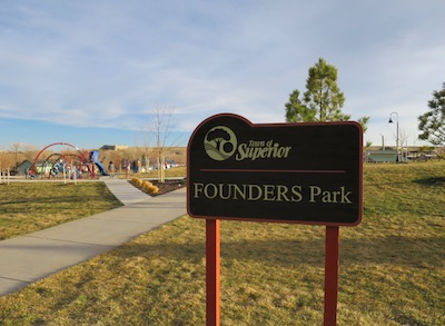 Superior Founders Park 1