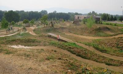 Valmont Bike Park, ボルダー,コロラド