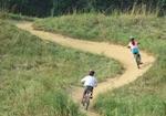 Valmount マウンテンバイク公園