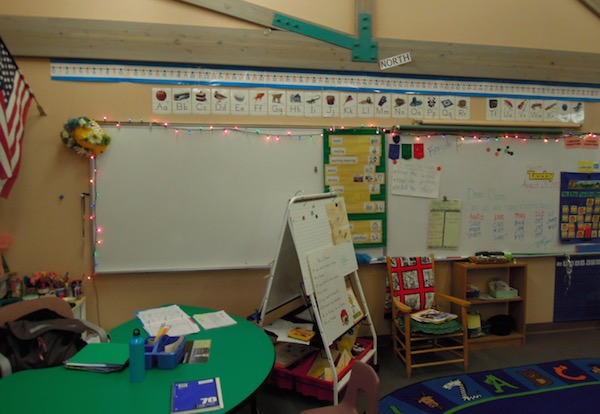 Elementary 1st grade 1