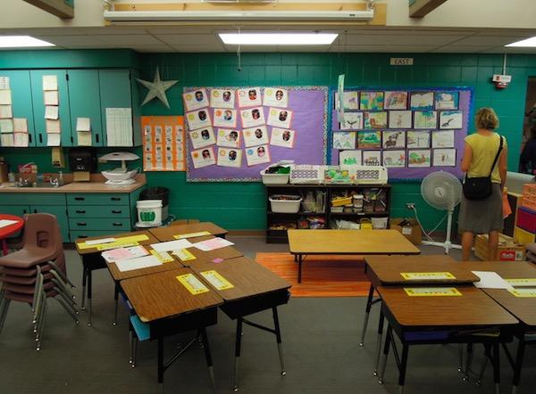 Elementary 1st grade