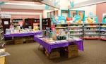 ブックフェア アメリカの小学校