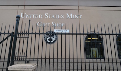 US Mint Denver