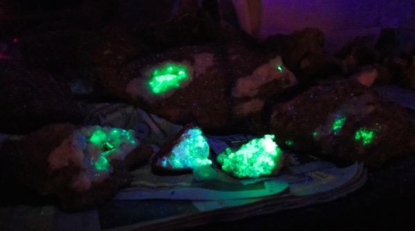 Zeolite(沸石)