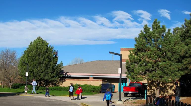 大気重力波 雲