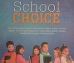 アメリカの学校 Open Enrollment