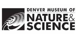 Logo Denver Museum of Nature & Science